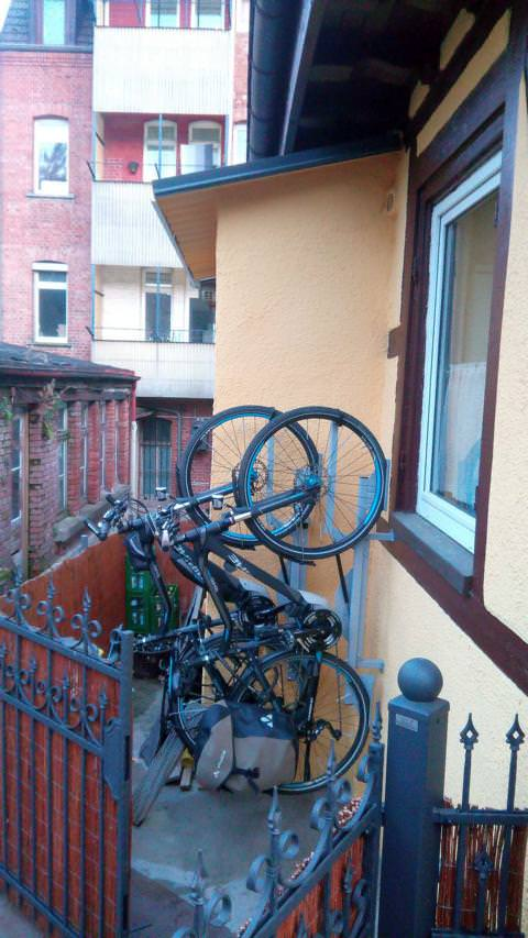 Kundenstimme Bicyclejack